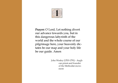 14 stations of the cross prayer guide